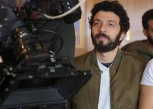"""أحمد خالد موسى: انتهيت من تصوير 50% من أحداث فيلم """"لص بغداد"""""""