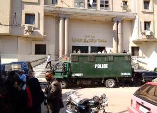 """الإعدام لـ7 من عناصر الإخوان في """"قتل أمين شرطة"""" بالشرقية"""
