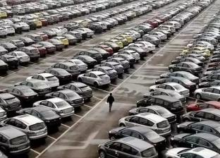 الغرفة التجارية: توقعات بتحسن أداء سوق السيارات بداية من 2020