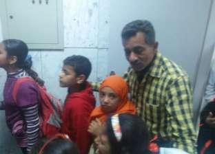 قرار بوقف توزيع وجبات التغذية المدرسية في المنوفية