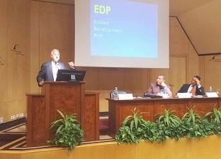 السفير محمد حجازي: أتمنى مشروع إنمائي مشترك يصل جميع دول حوض النيل