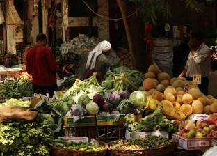 مواطنون يشكون ارتفاع أسعار الخضراوات: بنشترى ربع كيلو من كل صنف