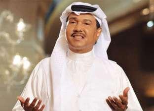 """الأربعاء.. """"فنان العرب"""" يطلق ألبومه الجديد من دار الأوبرا المصرية"""