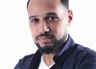 فاروق يحيى يستعد لطرح ألبومه الأول مع بداية العام الجديد