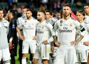 بث مباشر| مباراة ريال مدريد وجيرونا الأحد 17 - 2 - 2019
