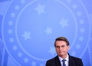 رئيس البرازيل يهاجم أوروبا.. ويتقرب من واشنطن بسبب حرائق الأمازون