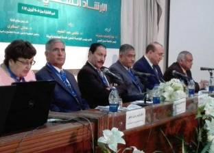 """نائب رئيس """"عين شمس"""": يجب تمكين الشباب واستثمار طاقاتهم لمستقبل مصر"""