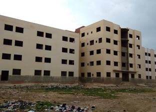 أهالى قرية «السعدية» بالشرقية.. «12 عاماً» فى انتظار افتتاح المستشفى