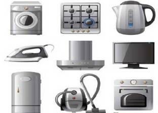 الغرف التجارية:ننتظرانخفاض أسعار الأجهزة الكهربائية قريبا