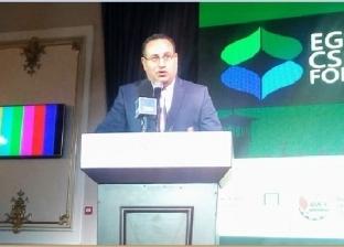 محافظ الإسكندرية: مبادرة 100 مليون صحة غير مسبوقة على مستوى العالم