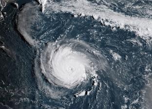 """آخرها """"فلورانس"""".. أشهر الأعاصير التي ضربت الولايات المتحدة في 2018"""