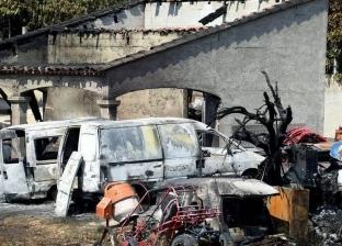 حرائق وانقطاع كهرباء.. موجة الحر تلحق أضرارا بالغة في فرنسا