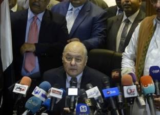 """منافس السيسي في انتخابات الرئاسة: """"أنا بعتبر نفسي فزت خلاص"""""""