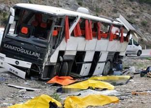 مصرع 24 شخصا في حادث سير بالإكوادور