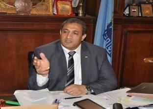 نائب محافظ القاهرة: الجرائم الإرهابية الخسيسة تزيد المصريين عزيمة