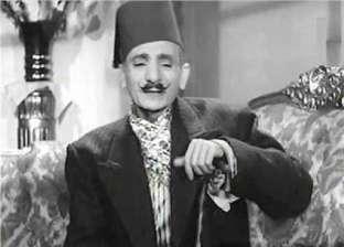 حكاية كومبارس.. «شرفنطح» بخيل السينما الذي نافس الريحاني بالكوميديا