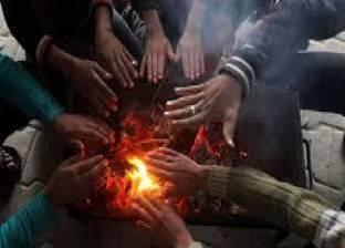 """""""أشعل النيران للتدفئة.. فمسكت فيه"""".. إصابة مسن بـ30% حروق  في سوهاج"""