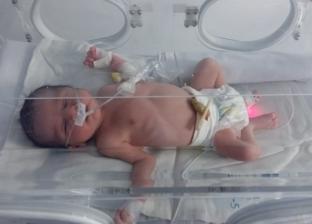 ولادة طفل سليم لمريضة مصابة بكورونا: «12 سنة محرومة من الإنجاب»