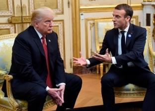 بعد الدعوة لإنشاء جيش أوروبي.. هل تحدث أزمة بين فرنسا وأمريكا؟