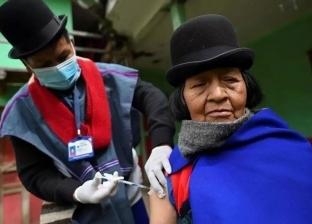 حكاية ممرضة تكافح كورونا في ضواحي كولومبيا على «دراجة» (فيديو)