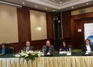 وزير الكهرباء يدشن أول محطة طاقة شمسية بفندق في التجمع الخامس