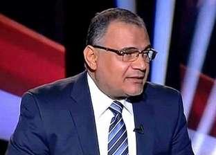 """""""كن أنت"""".. برنامج جديد لـ سعد الهلالي على شاشة القناة الأولى"""