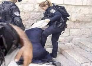 """""""شؤون الأسرى"""": الاحتلال يعتقل عشرات الفلسطينيين في القدس"""