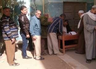 """محكمة شرق الإسكندرية: الإقبال على الانتخابات """"مرضي"""""""