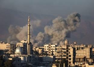 مصر تشارك لأول مرة فى اجتماع المجموعة المصغرة حول سوريا بحضور «دى ميستورا»