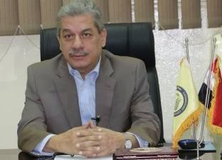 """رئيس جامعة بني سويف: القطاع الطبي بـ""""الأعلى للجامعات"""" يعتمد لائحة معهد الليزر"""