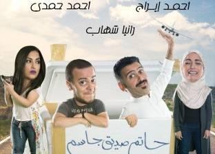 """""""حاتم صديق جاسم"""" يفوز بجائزة أفضل فيلم في مهرجان القمرة السينمائي"""
