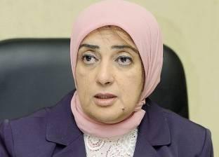 نائب وزير الصحة: لجنة لإعداد معايير قومية لتنمية الطفولة المبكرة