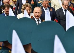 """""""بوتين"""": مكافحة الإرهاب وتجفيف مصادر تمويله من أولويات منظمة شنجهاي"""