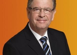 رئيس لجنة العلاقات بولاية بادن فورتمبرج يزور الجامعة الالمانية
