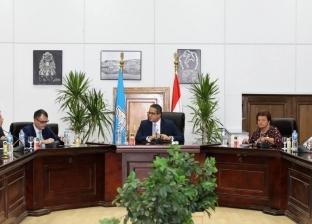 وزير الآثار يضع اللمسات الأخيرة على مقترح تطوير المتحف المصري بالتحرير