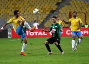 """الإجابة """"1-1"""".. نتيجة موحدة تجمع بين الفرق المصرية والجزائرية في 2019"""