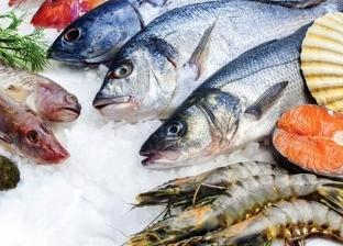 """ضبط 5 أطنان أسماك """"سبيط"""" فاسدة قبل طرحها بالأسواق في الإسكندرية"""