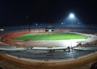 عاجل| 12 معلومة لا تفوتك عن إجراءات دخول ستاد القاهرة غدا