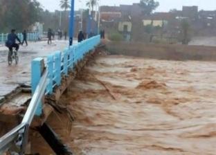 ارتفاع حصيلة ضحايا فيضانات تونس إلى 4 وفيات