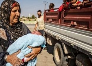 """مواطنون سوريون يروون لـ""""الوطن""""حكايات الوجع جراء العدوان التركي"""