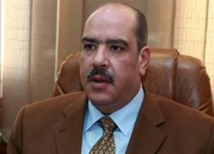 رئيس الجهاز المركزي للمحاسبات يصل إلى القاهرة قادما من تنزانيا