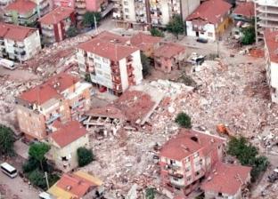 المرصد الأوروبي: زلزال تركيا بلغ 6.4 ريختر وضرب جنوب غرب البلاد