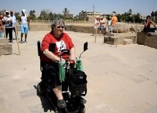 """قبل """"كاترين"""".. أجانب ارتبطوا بمصر وأوصوا بدفنهم فيها"""