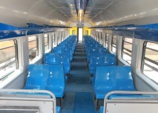 الوزراء: تصنيع واستيراد 1300 عربة قطار من روسيا والمجر بـ22 مليار جنيه