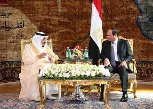 اتفاق مصرى سعودى لاقتناص فرص الاستثمار بمشروعات إعادة إعمار ليبيا والعراق وتنمية أفريقيا