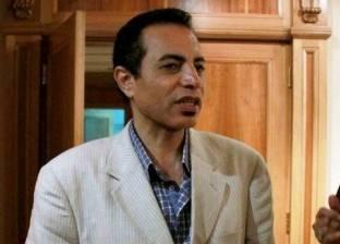 """جمال عبد الرحيم: """"الصحفيين"""" أول نقابة اتخذت قرارا بحظر التطبيع مع إسرائيل"""