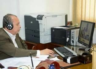 محافظة دمياط تستعيد 30 فدانا من وزارة الزراعة في شطا بعد نزاع 35 عاما