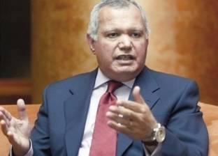 وزير الخارجية الأسبق: العلاقات الشعبية المصرية السودانية لم تتأثر