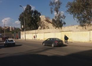 """""""الطلاء الموحد"""" يصل إلى 4 أحياء بالقاهرة"""