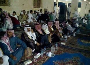ختام فعاليات اليوم الثالث لملتقى قبيلة الحويطات الدولي بطورسيناء